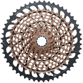 SRAM XG-1299 Eagle Kassette 12-speed, copper